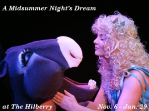A Midsummer Night's Dream 1