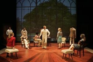 2008, Stratford Shakespeare Festival production