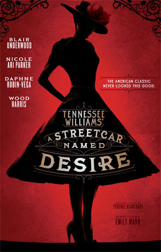 a review of williams a street car named desire