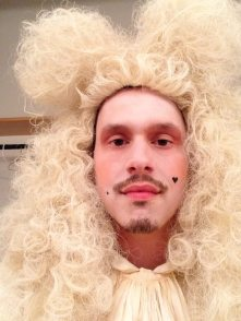 topher wig