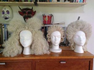 Wigs Dead Letter