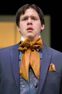 Gross Indecency - Hilberry - Production Shots (4)
